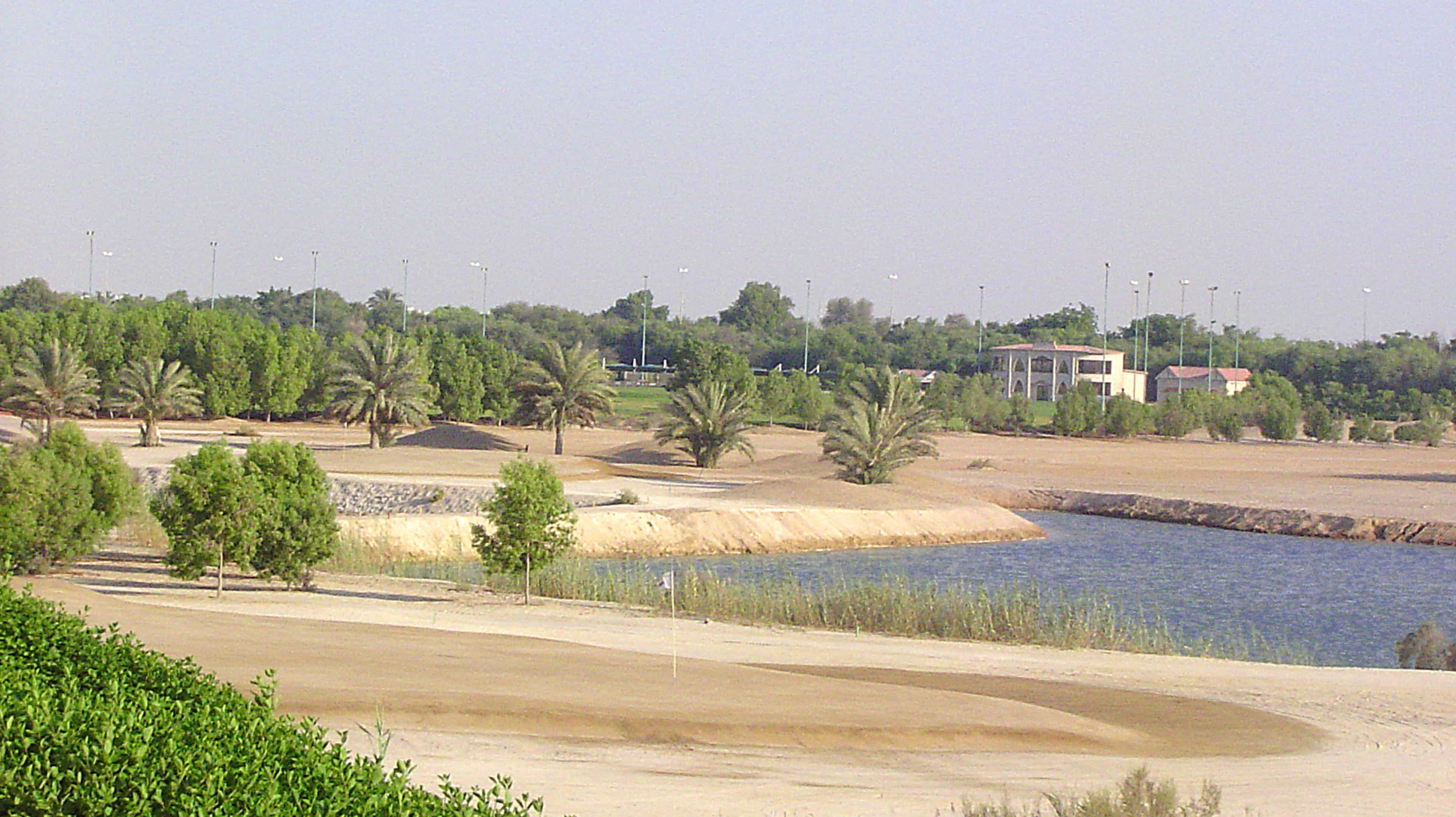 al-ghazal-golf-club